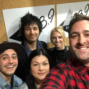 1 August, 2019 – Episode 138: #MorningShow989 with Special Guests Darlinghurst