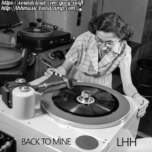BACK TO MINE pt. 1  (50+ old school soul, funk, hip, hop, breaks, accapellas lovingly blended) 2003