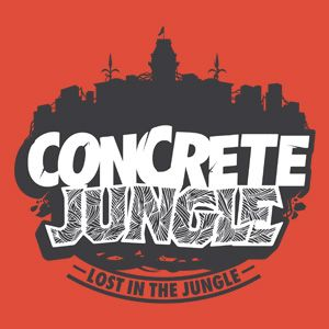 Concrete Jungle 28 Gennaio 2017 w/Leaf Dog/Brokenspeakers/Atmosphere/Stik Figa/L'Orange/Roc Marciano