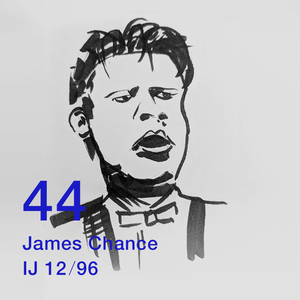 James Chances' Invisible Jukebox December 1996