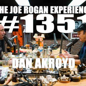 #1351 - Dan Akroyd