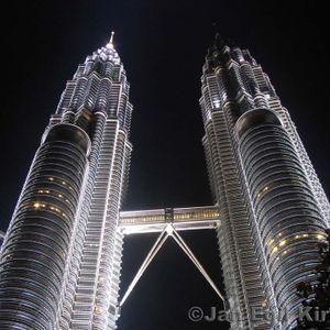 The Sounds of Kuala Lumpur