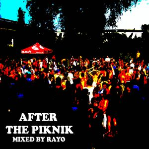 Stikleader a.k.a Rayo -After The Piknik