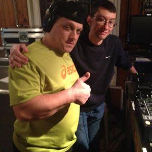 Podcast So Funky Music du samedi 8 septembre 2012