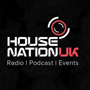 Jeff Barker LIVE on www.housenationuk.com - 17th May 2017