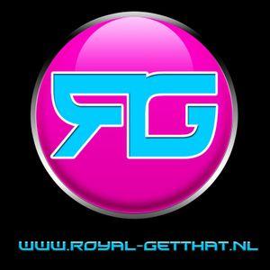 Royal Rhythimz & Gery Getthat - Ground FM Radioshow March 01-03-2011