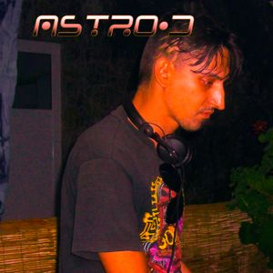ASTRO-Δ PSY TRANCER