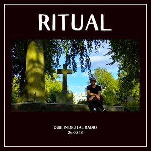 RITUAL - 26.02.18