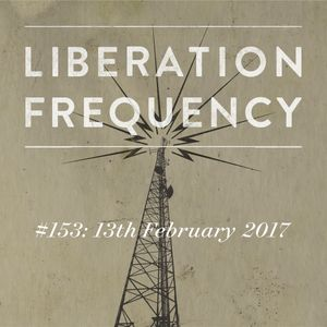 Liberation Frequency #153