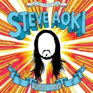 Damn the DJ (Steve Aoki) 1 - Demor Shoren