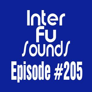Interfusounds Episode 205 (August 17 2014)
