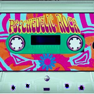 Psychedelic' Rock 60's