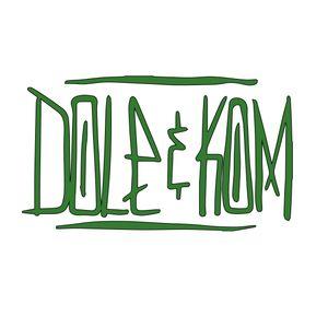 Dole & Kom at Kiss FM 1994