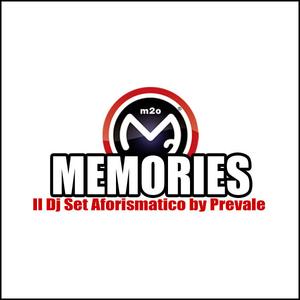 Memories by Prevale (m2o Radio) 23 Agosto 2015 ore 08.00