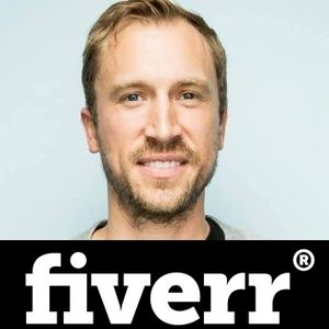 Interview with Adam Swart from Fiverr