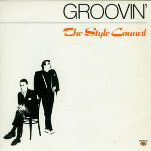 The Style Council - Tribute