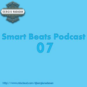 Smart Beats Podcast 07
