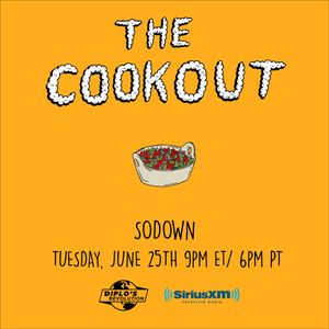 The Cookout 156: SoDown