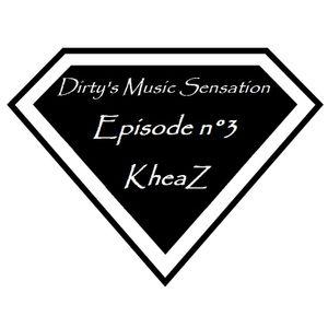 Dirty's Music Sensation - Episode 3 (by Dj KheaZ)