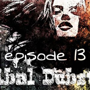 The Voice of Underground episode 13 - Tribal Dubstep - part 2