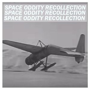 Space Oddity Recollection #4 - monikapich