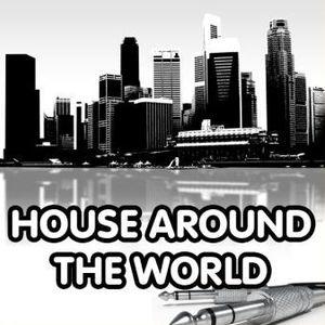 Fabien JORA - Promo House / Prog House