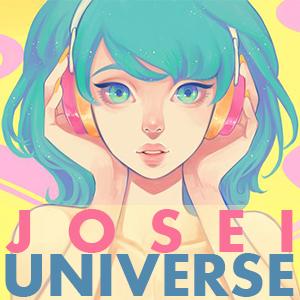 Josei Universe #6 - 16/04/2017