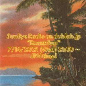 "dublab.jp Radio Collective #263 ""SunEye Radio"" @ LA(21.7.14)"