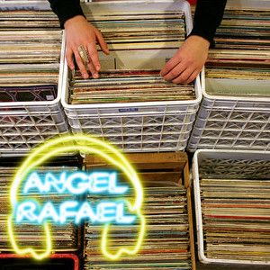 Angel Rafael - Who Needs New Music?