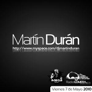 B4 D@ Club - Vie 7.05 (Lanzamiento) Martin Duran