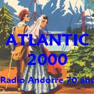 Emission du 13 septembre 2009 - Radio Andorre 70 ans