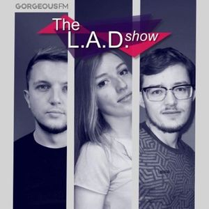 The L.A.D. Show - 07 January 2017 (New Year Resolutions, Lizzie's Christmas Cards)
