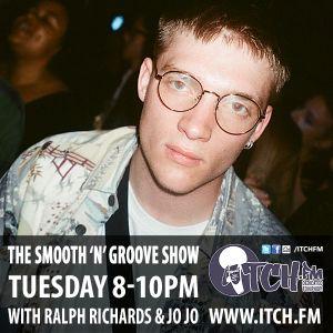Ralph Richards & Jo Jo - Smooth n Groove Show 08