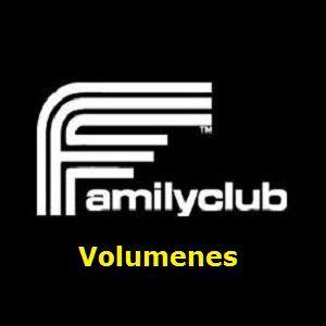 Luismi F & LM del Pino - Family Club Vol. 11