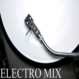 Electro House Music Flashback