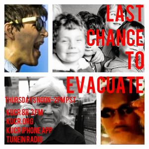 """Last Chance to Evacuate"" January 29, 2015"