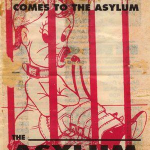 Hev E & Parsley Live @ The Asylum 1993