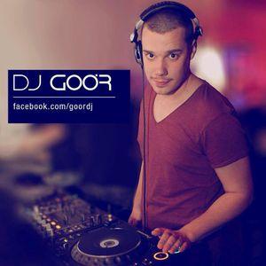 Dj Goór - Radio Show Week 027