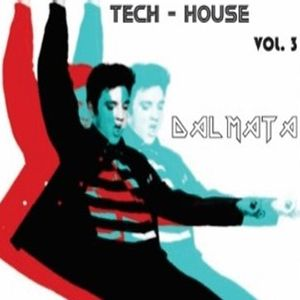 The System Vol.3 Tech House