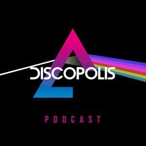 The Discopolis Podcast [Episode 01]