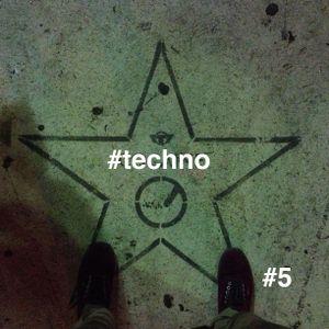 ko theo - more techno mix #5