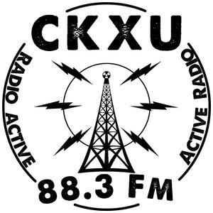 Swagbot Live @ CKXU 88.3 FM