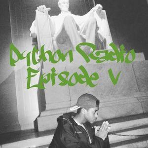 Python Radio Episode V