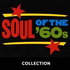 DJ SPYDR'S 60s SOUL MIX