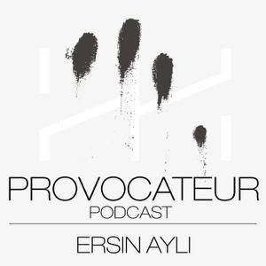 Ersin Ayli - Provocateur 013 - Live at Old Factory NYE (31.12.2013)