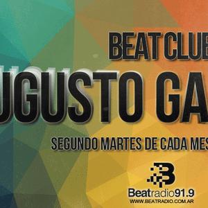 BEAT CLUB - Augusto Gagliardi - Dic'16