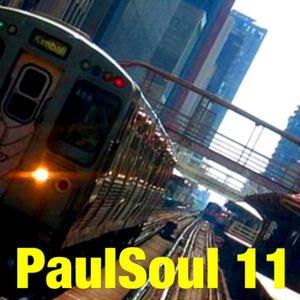 PaulSoul 11