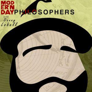 S7: Ep.76: Pat Cooper and Marcus Aurelius