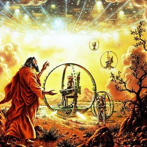 LOS EXTRATERRESTRES Y LA BIBLIA 29/11/2015