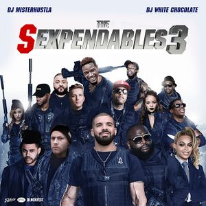 Sexpendables 3